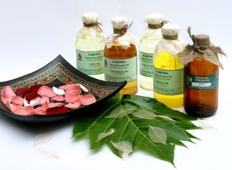 Chiết xuất dược liệu