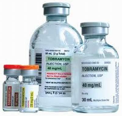 Tobramycin và những điều cần chú ý