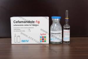Kháng sinh cephalosporin