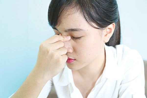 Phân biệt đau nửa đầu và hội chứng thiếu máu não