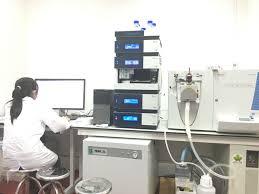 ứng dụng hplc trong phân tích dược liệu