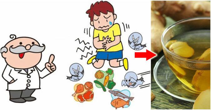 Những điều cần biết về ngộ độc thực phẩm