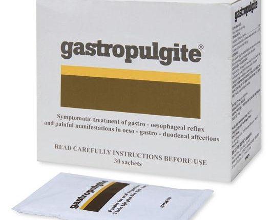 Chỉ định Gastropulgite trong điều trị dạ dày